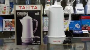 Teko listrik Tanita TP-1400