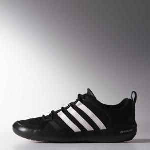 harga Sepatu Outdoor ADIDAS CLIMACOOL BOAT LACE B26628 - Original 100% Tokopedia.com