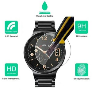 harga Tempered Glass Screen Protector Huawei Watch W1 Tokopedia.com