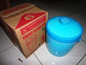 Termos Nasi/Es 6 Liters Maspion