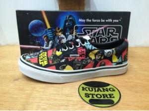 harga Sepatu Vans Era Star Wars Classic Repeat ICC Original Premium Quality Tokopedia.com