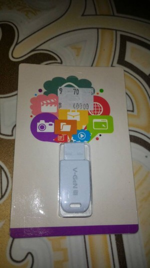 Flash Disk 4 GB VGEN