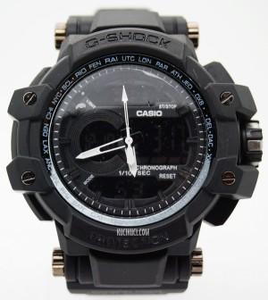 GShock / G-Shock GPW 1100 Full Black