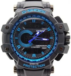 GShock / G-Shock GPW 1100 Black Blue