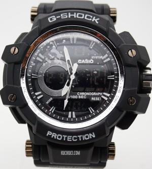 GShock / G-Shock GPW 1100 Black White