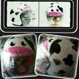 Helm Moo Cow - sapi