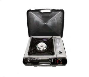 harga Kenmaster Kompor Portable 2IN1 Gas kaleng Dan Gas Elpiji 3KG dan 12 KG Tokopedia.com
