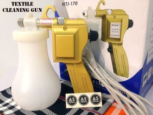 harga SPRAY GUN - TEXTILE CLEANING GUN SABLON MANUAL Tokopedia.com