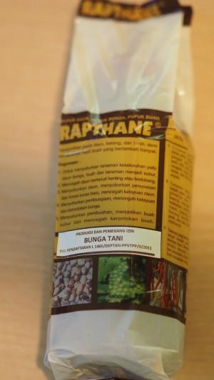 harga Rapthane (Pupuk Cair Organik) Tokopedia.com