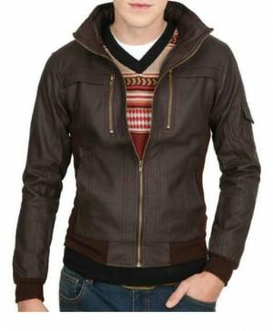 jaket kulit domba asli di garut