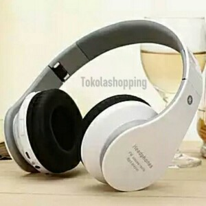 harga Headset Bluetooth Wireless ada Mic Tokopedia.com