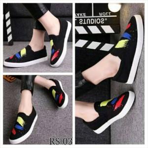 sepatu murah RS 03