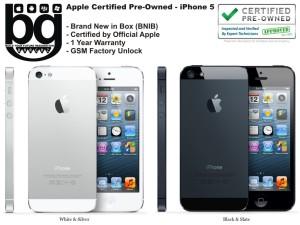 harga Apple Certified Pre Owned - iPhone 5 16GB [H/P] Cod Bandung Tokopedia.com