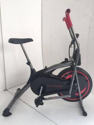 Alat Fitness Sepeda Statis PLATINUM BIKE TOTAL | Melatih Tangan & Kaki