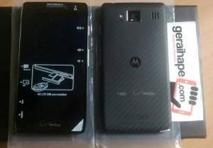 Motorola Droid Razr Maxx HD XT926 Verizon Mulus fullset