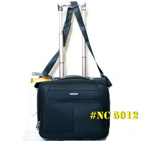 harga Tas Koper Cabin Laptop Officer Eksekutif Navy Club 5012 Tokopedia.com