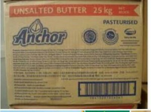 harga Butter Anchor Unsalted Retail Tokopedia.com