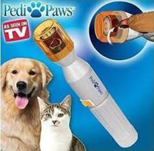 Pedi Paws Manidure Pedicure Kuku Anjing Kucing Hewan Peliharaan Rumah