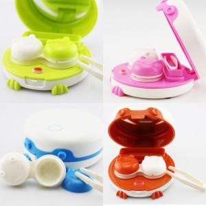 Softlens Cleaner / Mesin Pencuci Softlens Pembersih Contact Lens