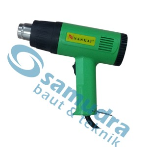 harga ** PROMO 1 HARI ** NANKAI Hot Air Gun / Heat Gun Tokopedia.com