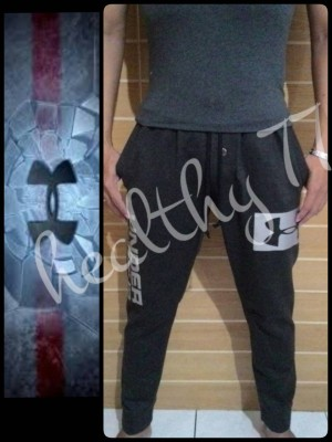 Celana Jogger Under Armour Underarmour Panjang
