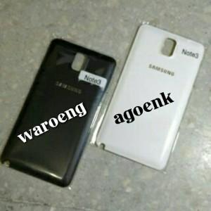 Backdoor / Tutup Baterai Samsung Galaxy Note 3
