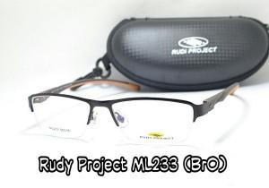 harga Frame Kacamata - Rudy Project ML233 - Baca Minus - Pria Wanita Tokopedia.com