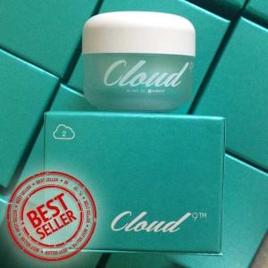 Cream Pemutih Wajah Cloud