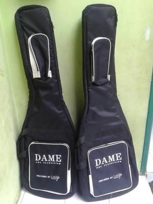 harga gigbag bass elektrik merk dame Tokopedia.com