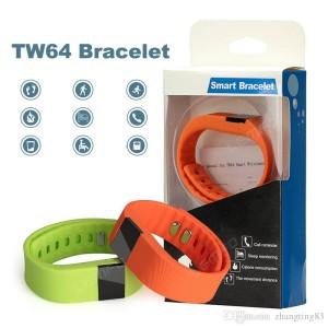 harga Smart Watch Bracelet TiFo TW64 Tokopedia.com