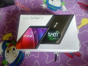 harga Asus Zenpad Theater Edition Z370CG Tokopedia.com