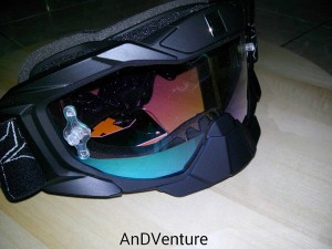 goggle cross, kacamata helm trail/cross. SNAIL original, new m series