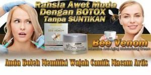 Cream Bee Venom Alpha Lipid