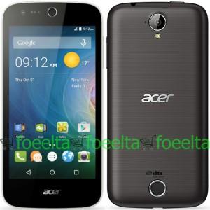 harga Acer Liquid Z320 Hitam Dual SIM 3G QuadCore Qualcomm 8GB Garansi Resmi Tokopedia.com