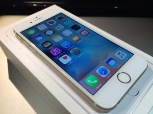 Jual Apple Iphone 6 16gb PROMO Blackmarket