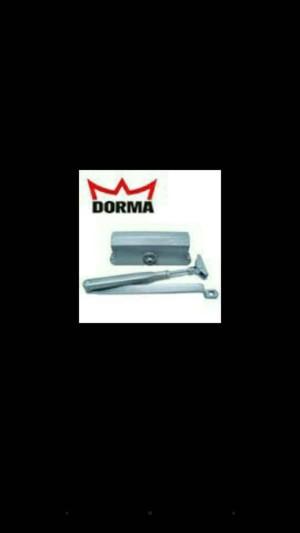 DOOR CLOSER DORMA TS77