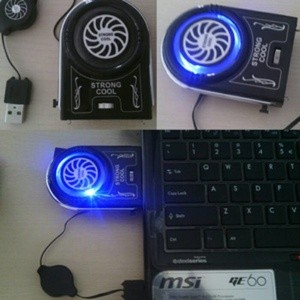 Cooler Fan ( with BOX )