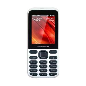 HP ADVAN HAMMER R3D / HP CINA MURAH DUAL GSM + KAMERA + MP3 PLAYER