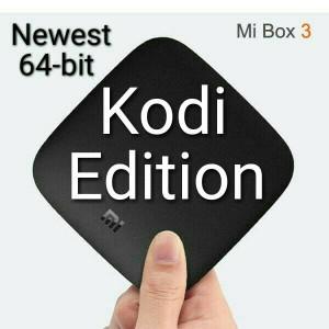harga Xiaomi Hezi 3 Mi Box 3rd 64-bit Android 4K Smart TV (English Edition) Tokopedia.com