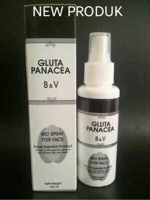 Spray For Face Gluta Panacea /Bio Spray