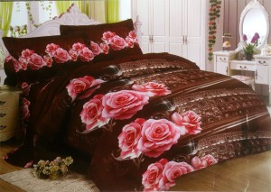 Bedcover Lady Rose Disperse 180 – Colloseum