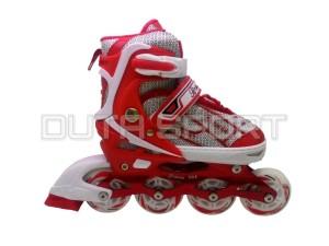 harga Sepatu Roda Inline Roller Blade Power Anak Tokopedia.com