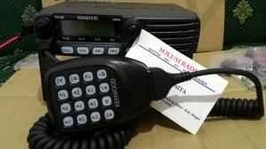 harga Radio Rig Kenwood TM-281A VHF 65 W Baru OrI Tokopedia.com