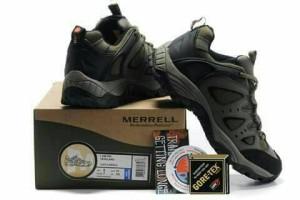 harga promo sepatu merrel radland castlerock vibram ready uk 40-44 no box Tokopedia.com
