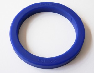E61 Silicone Group Gasket 8,5 mm