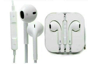 HEADSET IPHONE / Earphone IPHONE