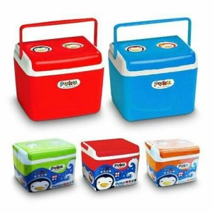 harga PUKU I-Cool Mini Insulated Cooler Box pendingi asip mpasi bayi portabl Tokopedia.com