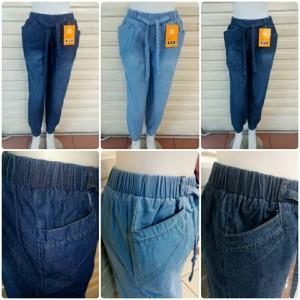 harga New Joger Pants Jeans Tokopedia.com