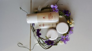 Paket ibu hamil & menyusui (acne)