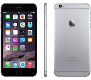 iPhone 6 Plus (64Gb) ORIGINAL GARANSI INTERNASIONAL